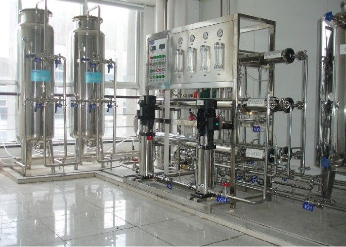 SS CS Liquid Detergent Making Machine / Detergent Manufacturing Machines